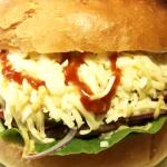 Hamburger evő versenyt szerveznek