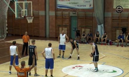 Szentesi KK – Mezőberény teljes kosárlabda mérkőzés