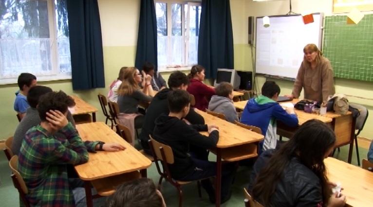 Internetbiztonsági oktatás Fábiánsebestyénben